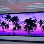 LED室内全彩屏发展趋势